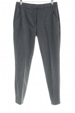 Minimum Stoffhose grau Business-Look