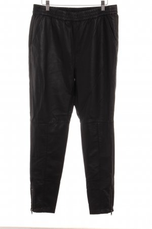 Minimum Jersey Pants black