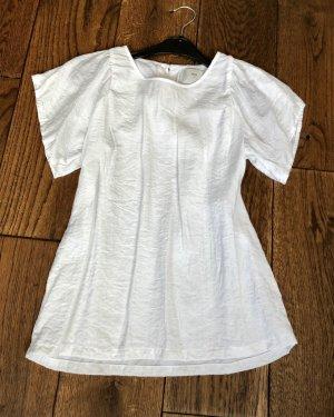 Minimum Tunique-blouse blanc
