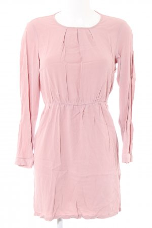 Minimum Tunikakleid pink Elegant