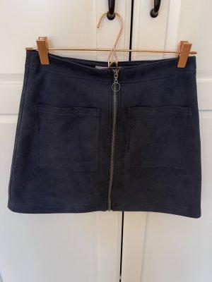 Minimum Mini rok veelkleurig