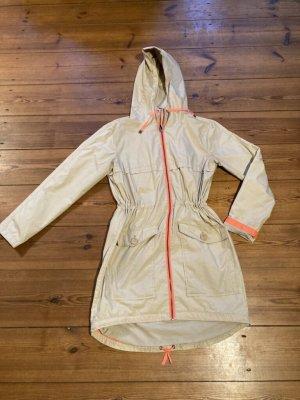 Minimum Abrigo de entretiempo multicolor