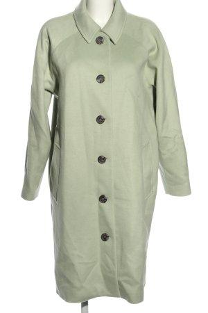 Minimum Płaszcz zimowy khaki W stylu casual