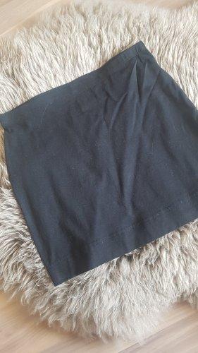 H&M Jupe à crinoline noir