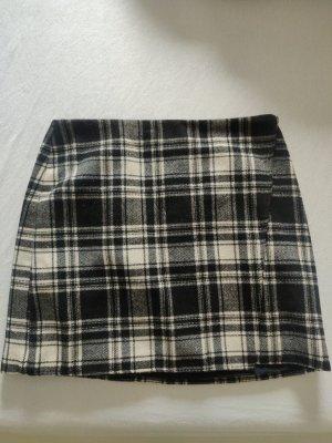 Hollister Minigonna bianco-nero