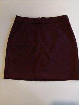 Vero Moda Spódnica mini Wielokolorowy