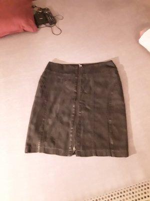 Biba Miniskirt black
