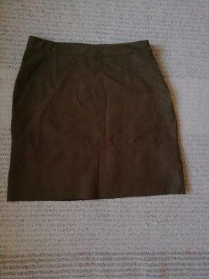 Bik Bok Miniskirt khaki