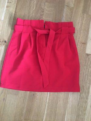Brave Soul Mini-jupe rouge