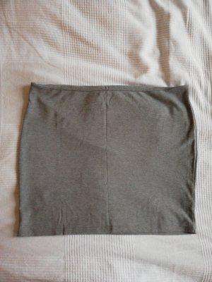 Cubus Minigonna grigio chiaro