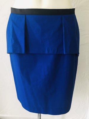 Comptoir des Cotonniers Miniskirt blue-black