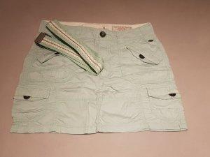 edc by Esprit Cargo Skirt sage green