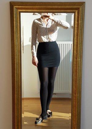 Brandy & Melville Minifalda negro