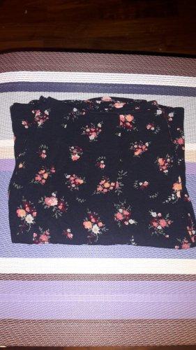 Review Miniskirt dark blue