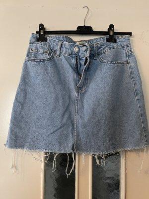 addax Mini rok veelkleurig