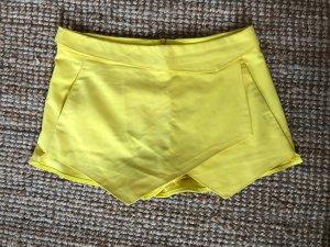 Karol Basic Jupes-culottes jaune