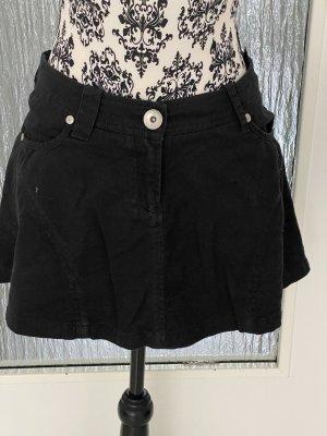 Ann Christine Miniskirt black