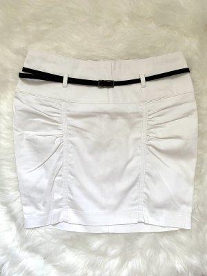 Tally Weijl Minigonna bianco