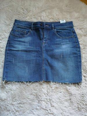 Minirock Jean