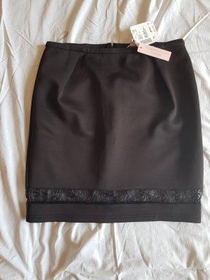 Romeo & Juliet Couture Minigonna nero
