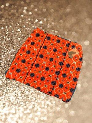 Minirock mit tollem Muster