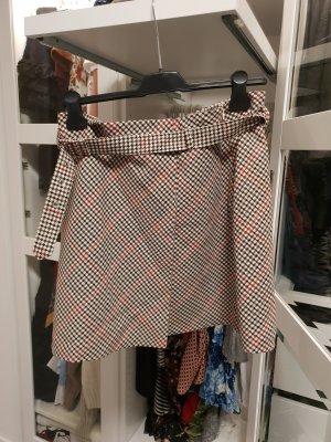 H&M Mini-jupe multicolore