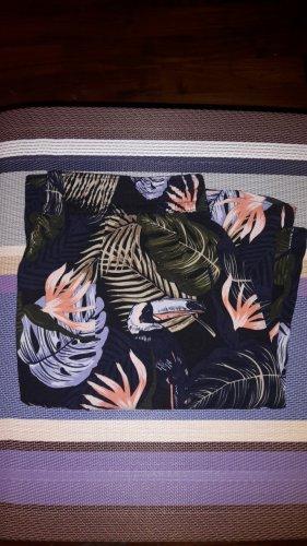 Tom Tailor Miniskirt dark blue