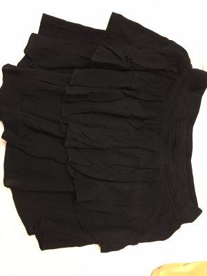 Minirock schwarz