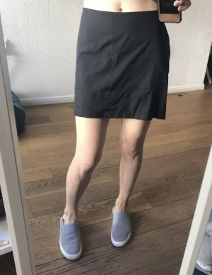Berlin Spódnica mini czarny