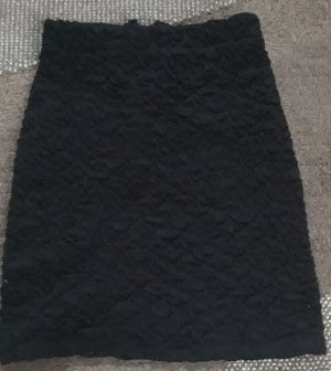 Minirock Tuberock schwarz Gr.XS