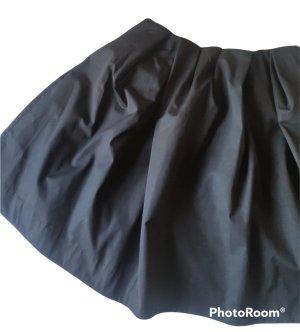 COS Minifalda negro