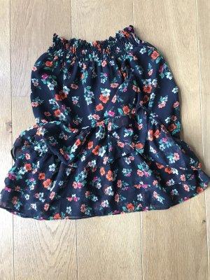 Maje Mini rok veelkleurig