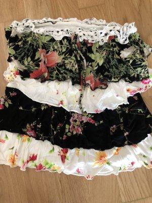 Minirock von Mango Casual Sportswear