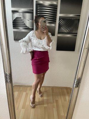Orsay Mini rok framboosrood