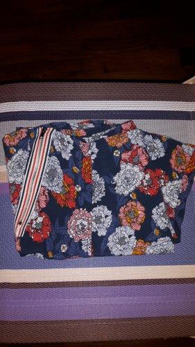 Review Miniskirt blue