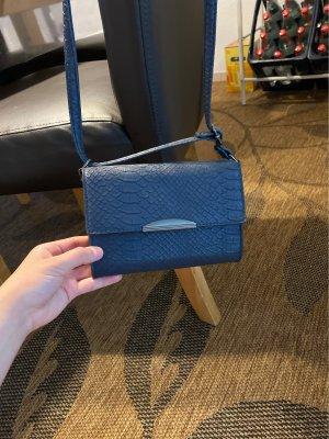 Atmosphere Mini Bag dark blue