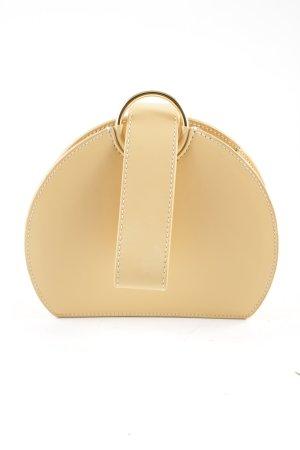 Mini sac jaune primevère style décontracté