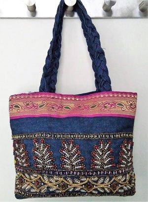 Minitasche Boho - Hippie - Ibiza Style