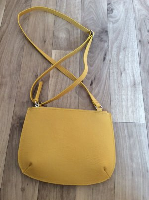 Minitasche gelb