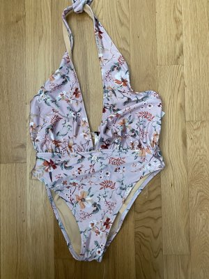 Minkpink Designer Badeanzug M rosa