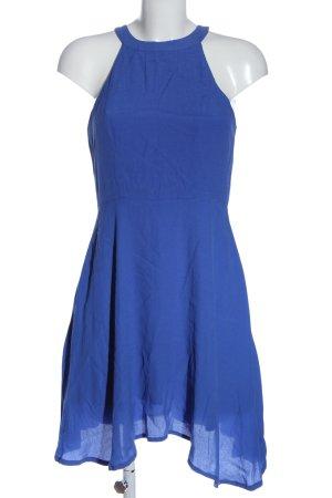 Minkpink Mini vestido azul look casual