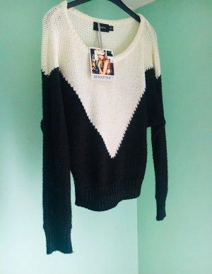 MINKPINK Pullover, Herbst Pulli, XS/S