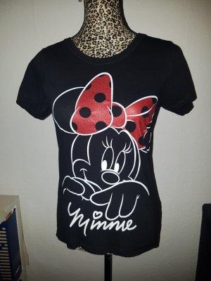 Minnie Maus Shirt Neu