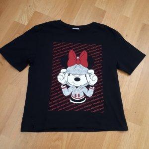 Disney T-Shirt black