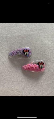 Hair Clip pink-lilac