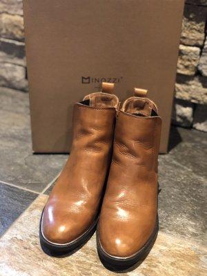 Minozzi Milano Chelsea Boots Stiefeletten