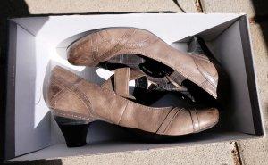 Minozzi Schuhe