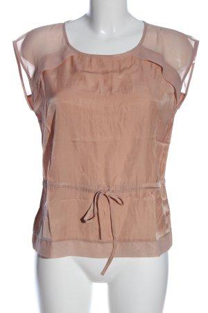 Mint&berry ärmellose Bluse nude Casual-Look
