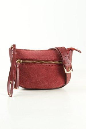Mint&berry Marsupio rosso stile casual