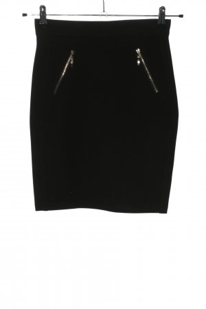 Mint&berry Pencil Skirt black casual look